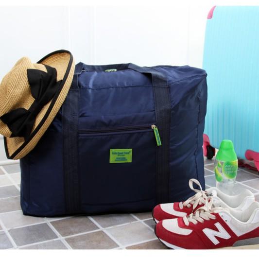 Túi du lịch gấp gọn tiện dụng vải chống thấm size lớn - 2585260 , 1047489159 , 322_1047489159 , 72000 , Tui-du-lich-gap-gon-tien-dung-vai-chong-tham-size-lon-322_1047489159 , shopee.vn , Túi du lịch gấp gọn tiện dụng vải chống thấm size lớn