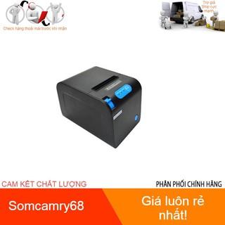 Máy in hóa đơn RONGTA RP328 thumbnail