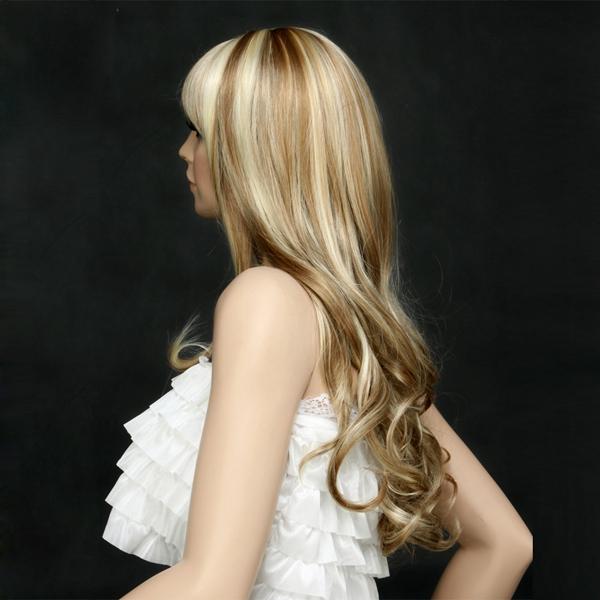 Bộ tóc giả dài uốn xoăn nhẹ bản nhỏ phong cách Nhật Bản - 14979647 , 2670266112 , 322_2670266112 , 507680 , Bo-toc-gia-dai-uon-xoan-nhe-ban-nho-phong-cach-Nhat-Ban-322_2670266112 , shopee.vn , Bộ tóc giả dài uốn xoăn nhẹ bản nhỏ phong cách Nhật Bản