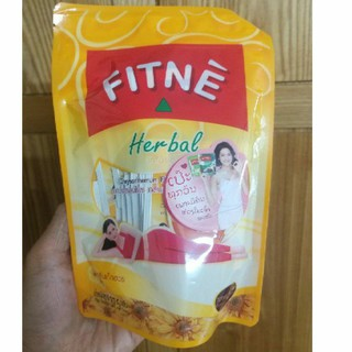 Trà Fitne Herbal Thái Lan
