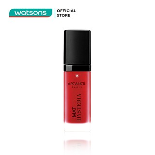 Son Kem Bền Màu Arcancil 6.5ml . 115 - Rouge Tango thumbnail