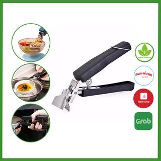 Kẹp gắp đồ nóng, đồ hấp thông minh - Dụng cụ kẹp nóng thức ăn 00320 thumbnail