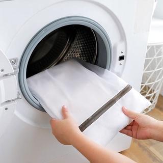 Túi lưới giặt quần áo dành cho máy giặt - nhiều kích thước 3
