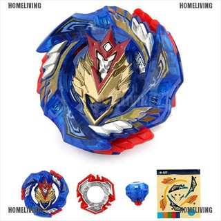【Homeliving】Beyblade burst toys NO launcher and NO box spinning top gifts for boy kids