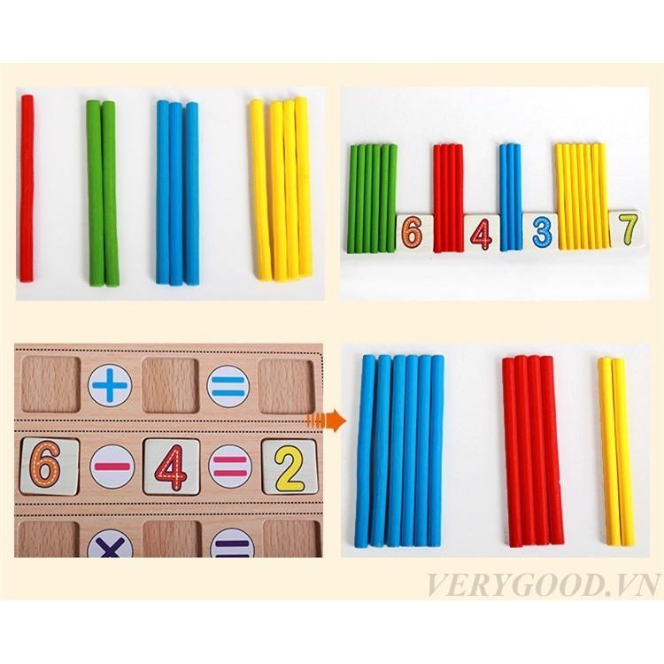 Bộ đồ chơi toán học thông minh cho bé - 3463422 , 977587448 , 322_977587448 , 159000 , Bo-do-choi-toan-hoc-thong-minh-cho-be-322_977587448 , shopee.vn , Bộ đồ chơi toán học thông minh cho bé