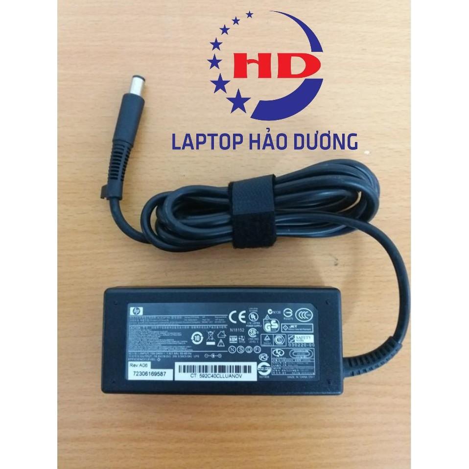 Sạc HP Tốt 18.5V – 3.5A Chân Kim To (Adapter HP ZIN) Giá chỉ 140.000₫