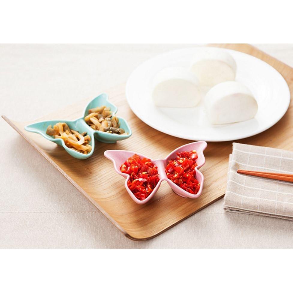 [GIÁ SỐC] đĩa đựng gia vị đẹp | Toàn Quốc