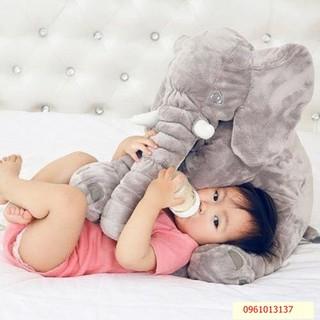 Thú bông hình voi cho bé 0961013137 – thú bông hình voi