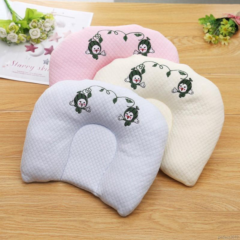 ✨ perfect ❀ Baby Protection Head Breathable Head Shaping Nursing Pillow