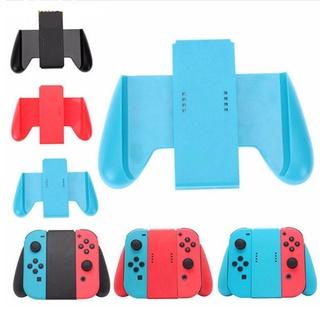 Bộ điều khiển Joy Con Giá đỡ tay cầm thoải mái cho Nintendo Switch thumbnail