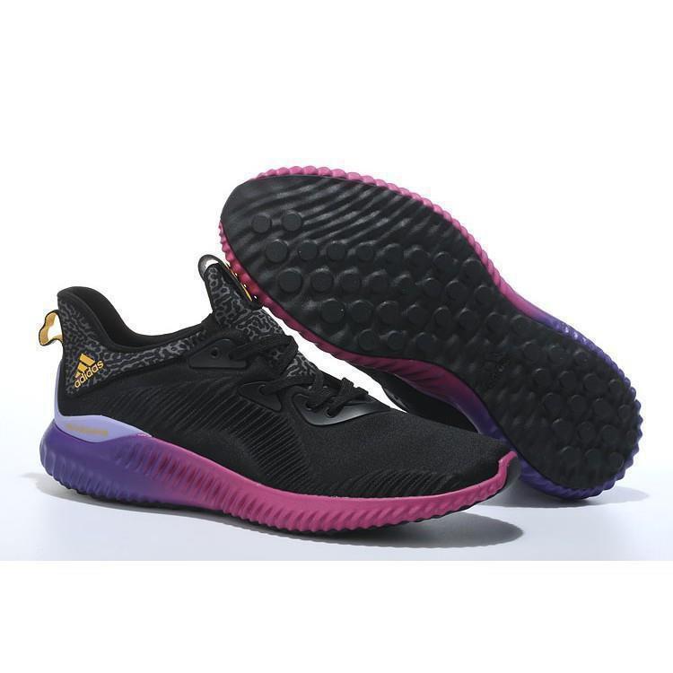 [Già̉m giá]Sẵn sàng Adidas alphabounce Yeezy 330 Boost giày nam / nữ giản dị 2