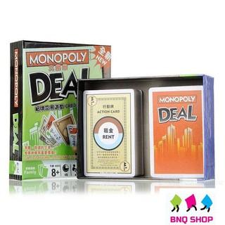 Monopoly Deal, Giáo giục trí tuệ, gắn kết gia đình và bạn bè