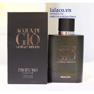 Yêu Thích[75ml/125ml] Nước hoa Nam Giorgio Armani Acqua Di Gio Profumo