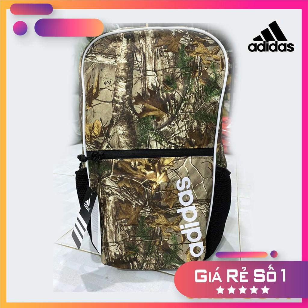 Balo Adidas Original Hoa Văn Mùa Thu PARKHOOD