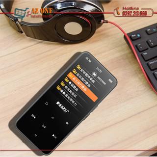 Máy Nghe Nhạc MP3 Bluetooth Ruizu D10 Bộ Nhớ Trong 8GB thumbnail