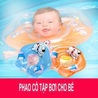 Phao tập bơi cho bé MỚI