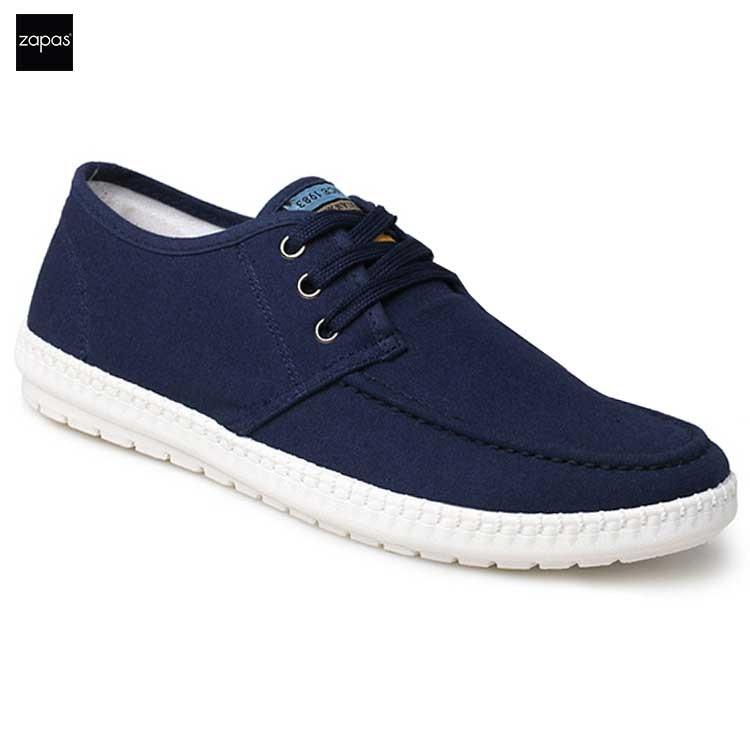 Giày Sneaker Thời Trang Nam Zapas – GS060 ( Xanh )
