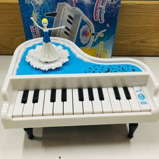Đàn Piano Frozen