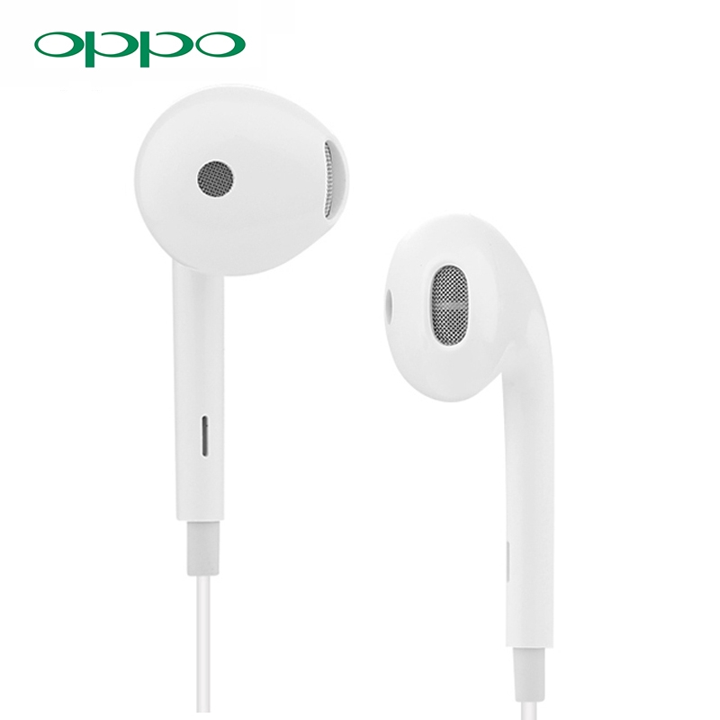 Buy 1 get 1In-Ear with 3.5mm Plug Wire Controller Earphone  / In-ear Stereo Sound Handsfree /MH133 R9 3.5mm Jack earphone