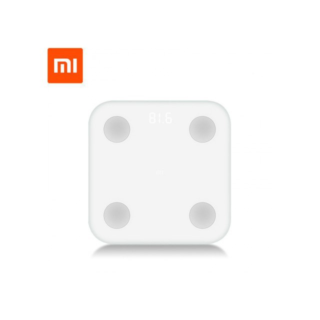Cân Xiaomi Smart Scale gen 2 giá rẻ - BH 6 tháng | Cân Xiaomi gen 2 | Cân Smart Scale gen 2 Xiaomi