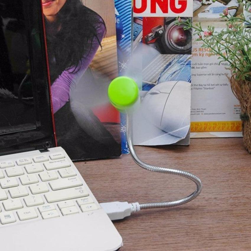 Quạt 3 cánh nguồn USB