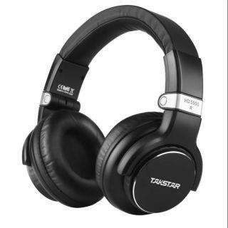 Tai nghe kiểm âm Takstar HD 5500 chuyên nghiệp