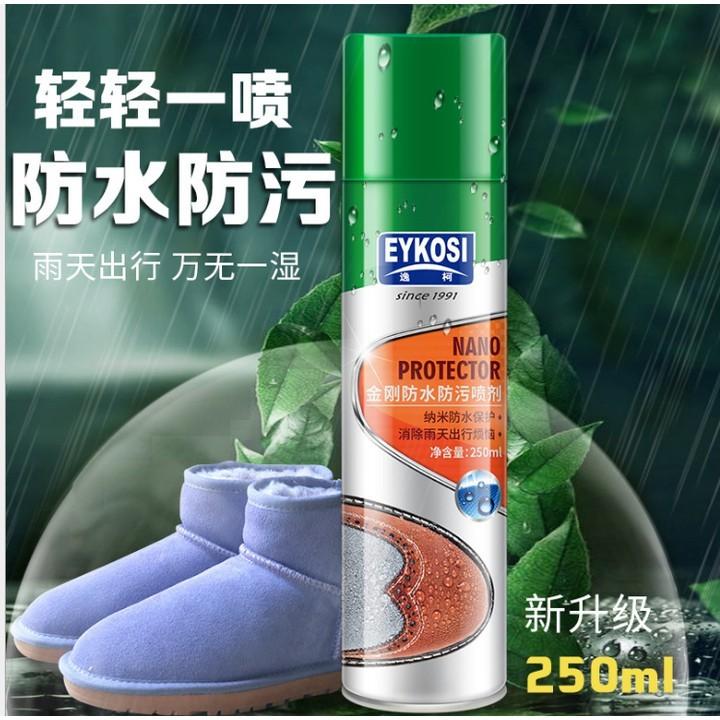 RẺ VÔ ĐỊCH – Bình xịt phủ nano chống nước đa năng Eykosi 250ml