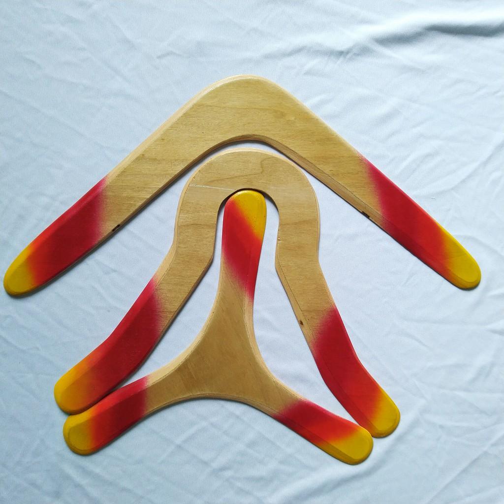 [YoloBoomerang] (-50k) Real Returning Boomerang Combo 3 Boomerang