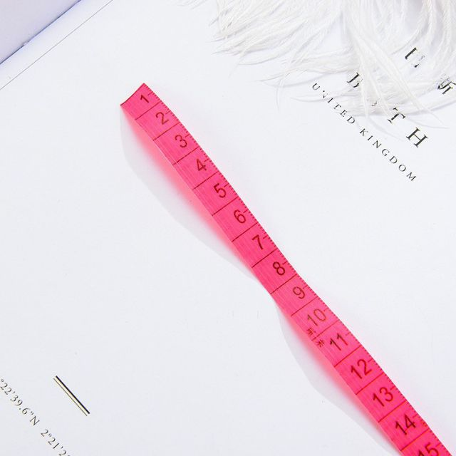 Thước dây đo chiều cao, đo vòng bụng 150cm