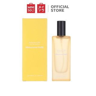 [Mã FMCGMALL - 8% đơn 250K] Miniso Nước hoa Perfumer's Gift (Midsummer Firefly) 25ML
