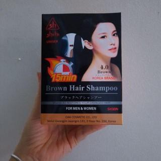 Thuốc nhuộm tóc HÀn thumbnail