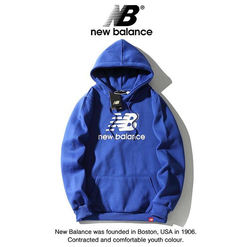 NB Fashion printed cotton unisex sweatshirt