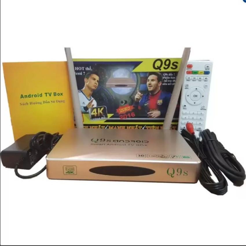 Android tivi box Q9s / Q9 bảo hành 3 tháng - 2913386 , 433269797 , 322_433269797 , 550000 , Android-tivi-box-Q9s--Q9-bao-hanh-3-thang-322_433269797 , shopee.vn , Android tivi box Q9s / Q9 bảo hành 3 tháng
