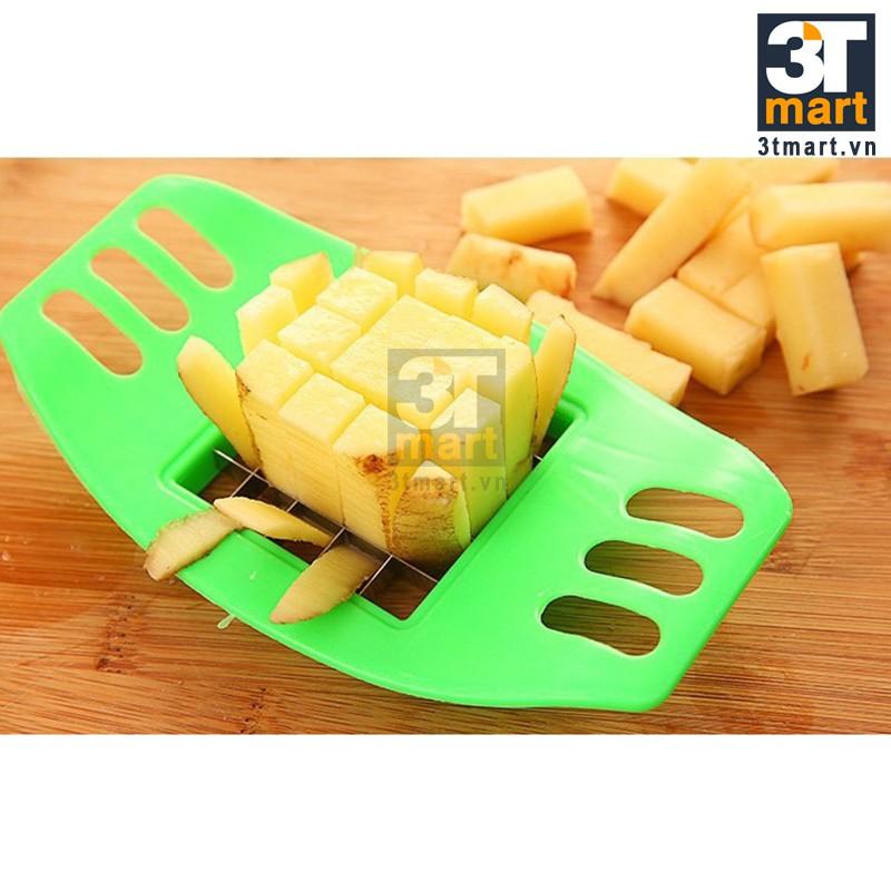 Dụng cụ cắt que khoai tây làm khoai tây chiên