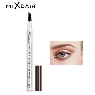 Bút nhuộm lông mày MIXDAIR 4 màu tuỳ chọn 10g thumbnail