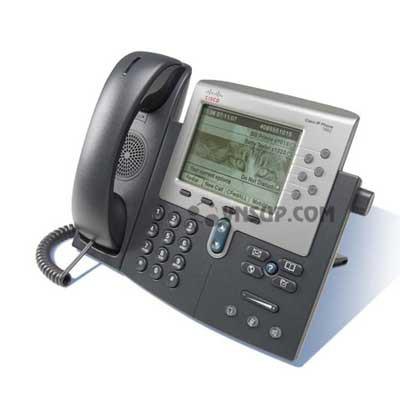 Điện thoại IP Cisco CP7962G - 22942199 , 2723229169 , 322_2723229169 , 5390000 , Dien-thoai-IP-Cisco-CP7962G-322_2723229169 , shopee.vn , Điện thoại IP Cisco CP7962G