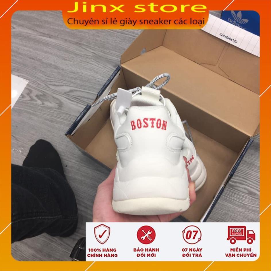 Giày MLB chuột Micky Nam/Nữ Jinx Store