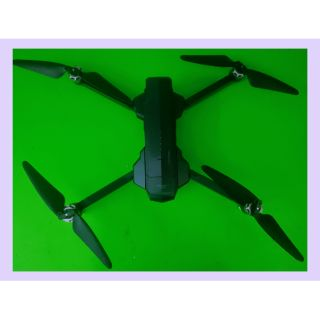 Máy bay flycam SJRC F11bản độ bay xa 2km hai PIN 🔋🔋