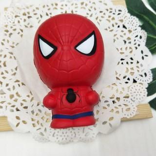 (M998) SquiShy siêu nhân nhện TO BỰ