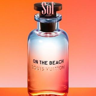 Nước hoa LOUIS VUITTON ON THE BEACH EDP thumbnail