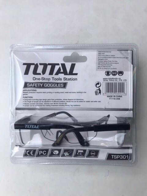 Kính bảo hộ Total TSP301