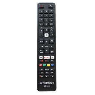 Remote Điều Khiển TV Toshiba CT - 8069 ( Hàng Chính Hãng )