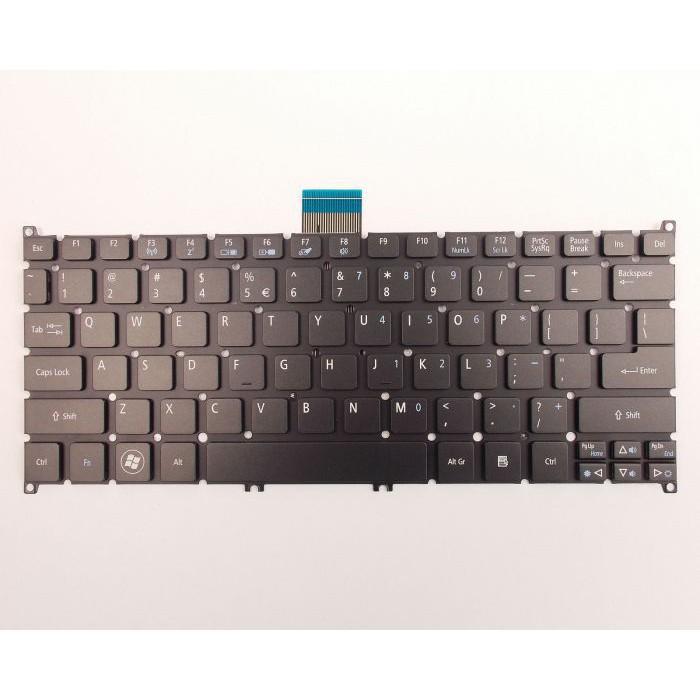 [ Hàng Hot]  Bàn phím dành cho Laptop Acer Aspire S5-391 s3-331 S3-391 S3-951 - RẺ NHẤT VN