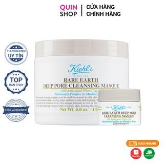 Mask Đất Sét Kiehl s Rare Earth Deep Pore Cleansing Masque thumbnail