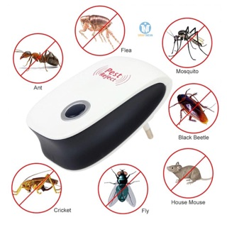 Yêu ThíchMáy đuổi côn trùng Pest Reject bằng sóng siêu