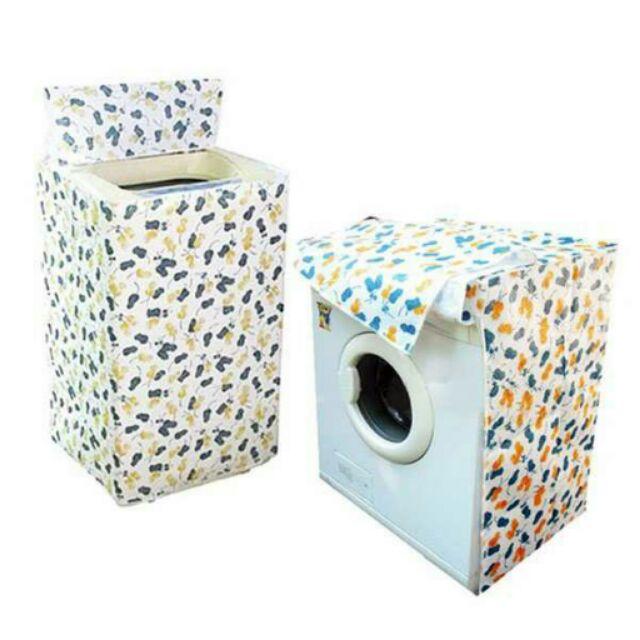 Combo 5 vỏ bọc máy giặt loại nhỏ - 3298345 , 724815314 , 322_724815314 , 180000 , Combo-5-vo-boc-may-giat-loai-nho-322_724815314 , shopee.vn , Combo 5 vỏ bọc máy giặt loại nhỏ