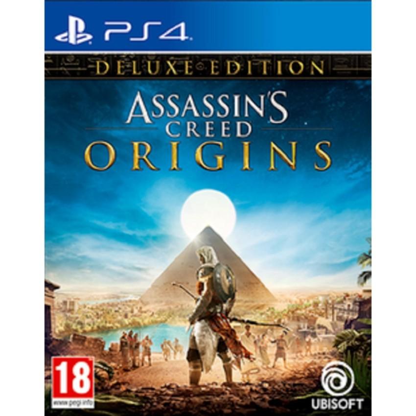Đĩa game Ps4 :Assassin