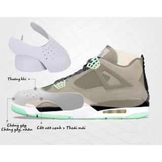 [GeekSneaker] Chống Gãy , Chống Nhăn , Cố định Form , Mũi Giày • Bảo vệ • Shoes Shield • Jordan • Air Force 1