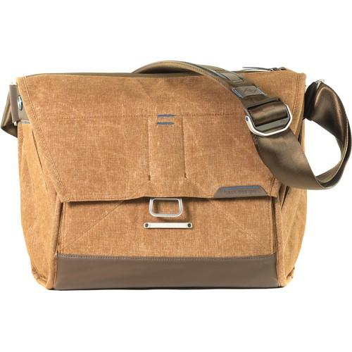 Túi máy ảnh Peak Design Everyday Messenger (Heritage Tan) 13 inch
