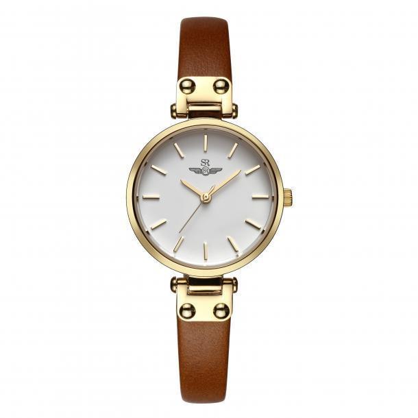 Đồng hồ nữ Sunrise CHÍNH HÃNG SL7541